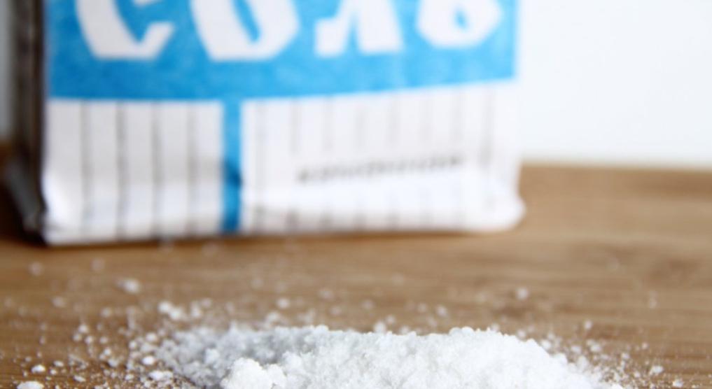 ВОЗ ответила на часто задаваемые вопросы о соли