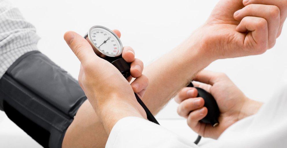 ВОЗ: Украина на первом месте по количеству сердечно-сосудистых заболеваний