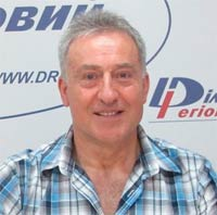 Владимир Казмирук
