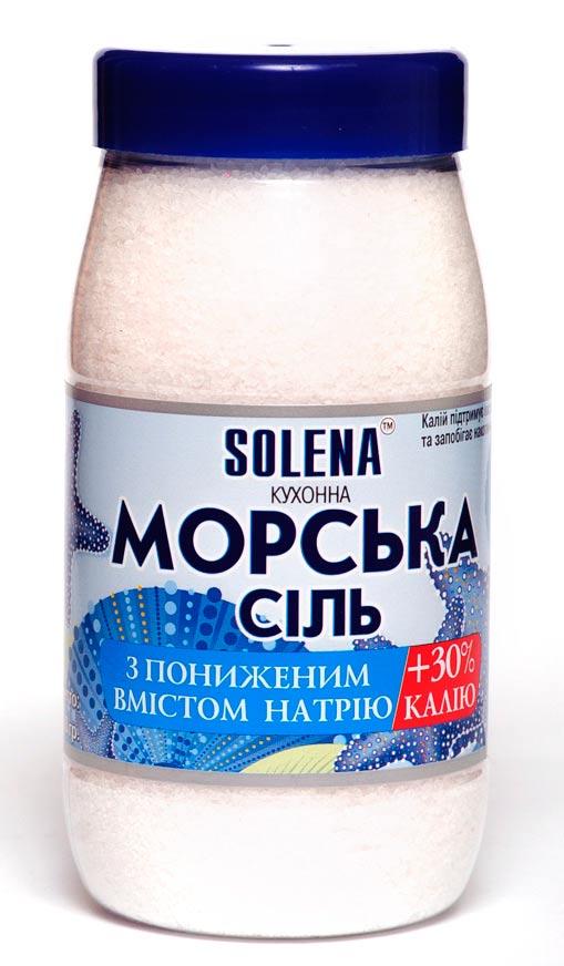 Соль калия пищевая