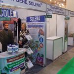 Соль SOLENA представили на WorldFood Ukraine 2016 в Киеве 8
