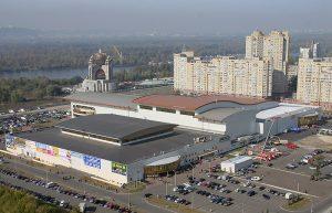 Соль SOLENA представили на WorldFood Ukraine 2016 в Киеве 4
