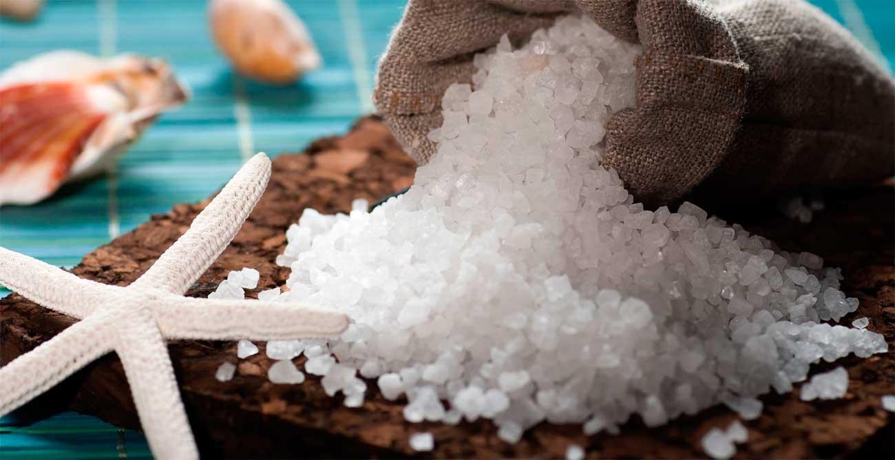 Чем полезна морская и каменная соль: мифы и факты 6