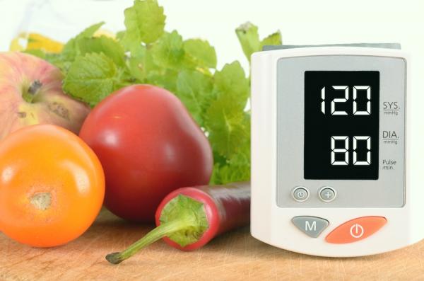 Соль с калием поможет снизить высокое артериальное давление