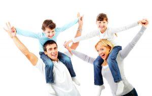 Калий для здоровья семьи