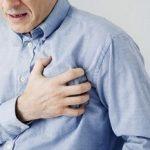 Нехватка калия, аритмия сердца