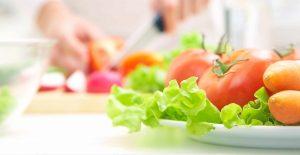 Лечение гипертонии, диета