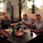 Сіль SOLENA зацікавила італійського інвестора
