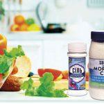 Сіль для здорового харчування SOLENA