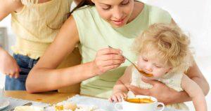 Шкода солі натрію для дітей