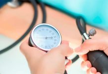 Гипертония и повышение артериального давления