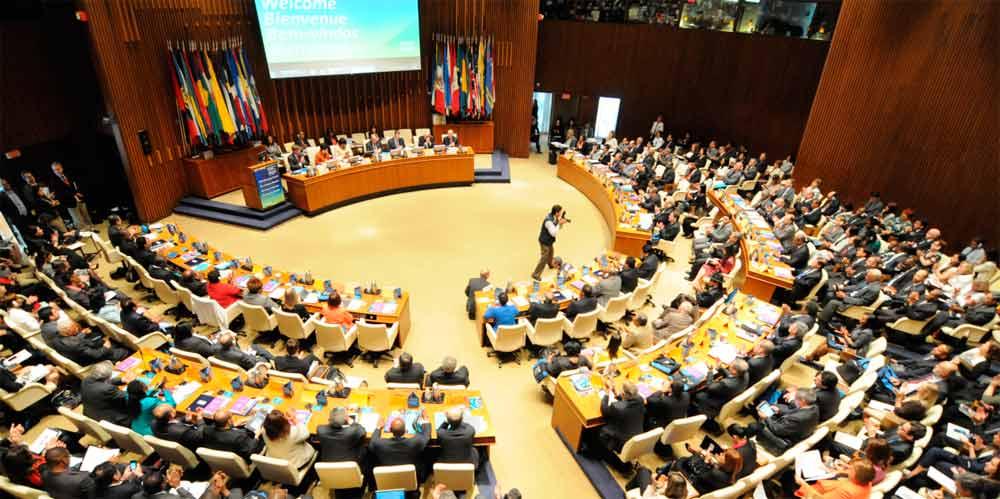 Государства-члены ВОЗ договорились о сокращении до 2025 года потребления соли на 30%