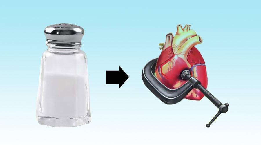 Как нормализовать артериальное давление