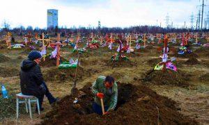 В Украине умерли