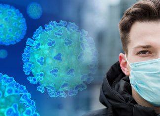 Коронавирус, защита иммунитета