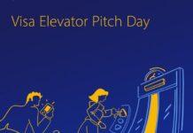 Visa Elevator Pitch Day